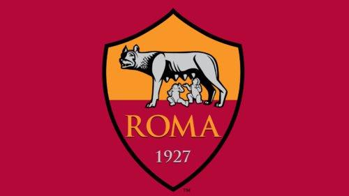 Roma Symbol