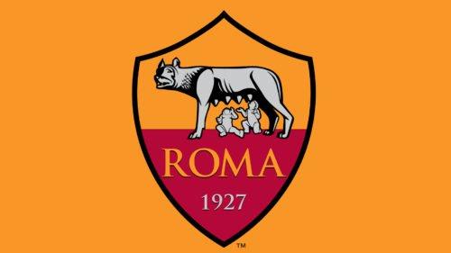Roma emblem