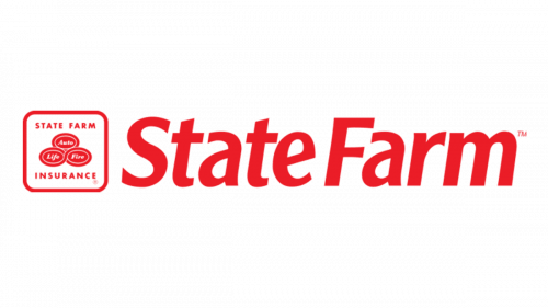 State Farm Logo 2006