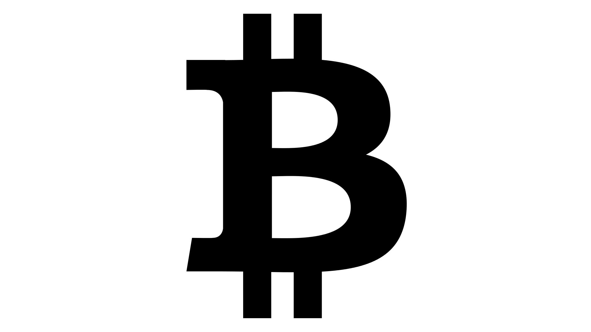 Bitcoin Logo Bitcoin Symbol Meaning History And Evolution