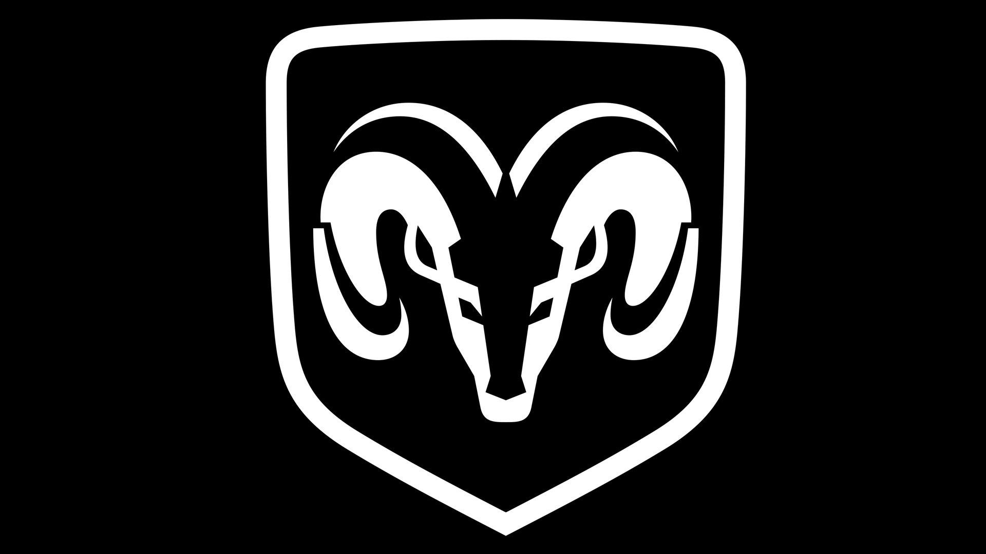 Dodge Logo, Dodge Symbol, Meaning, History and Evolution