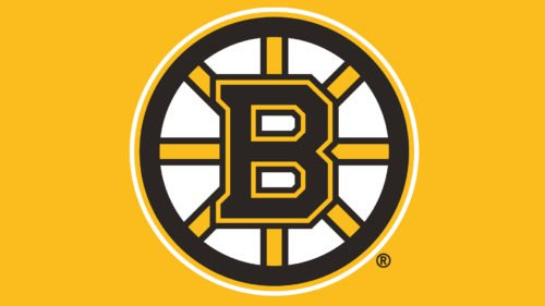 emblem Boston Bruins