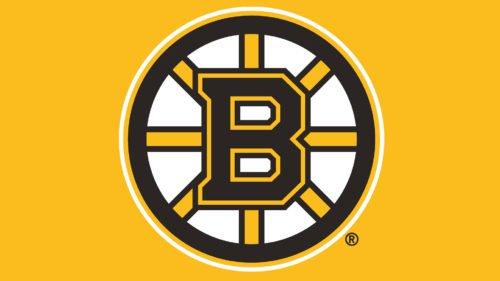 emblem Boston Bruins