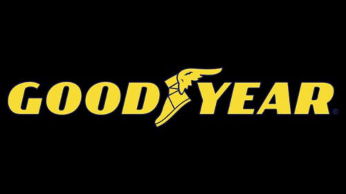 emblem Goodyear