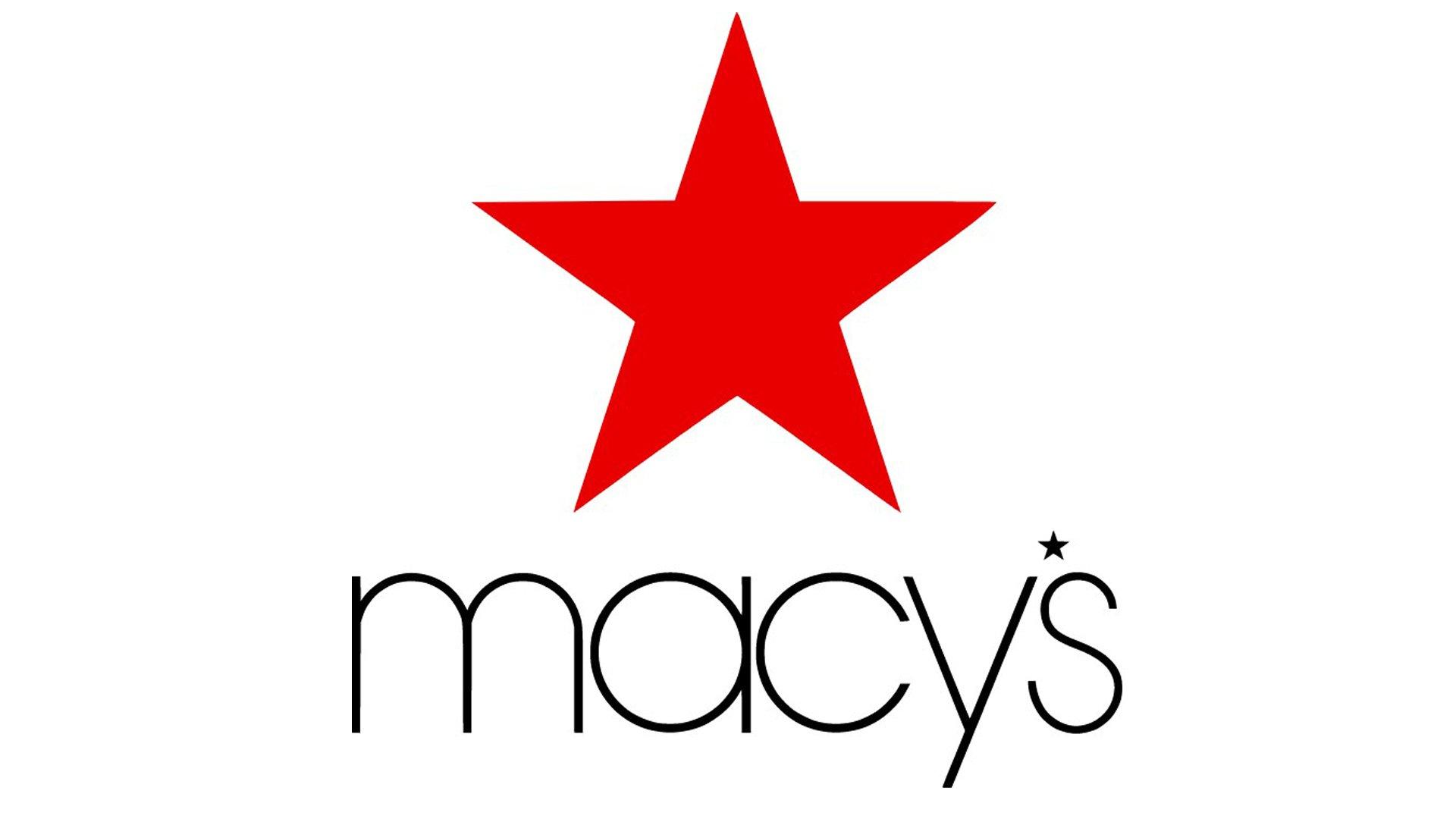 S Symbol Logo Meaning Macys logo and...