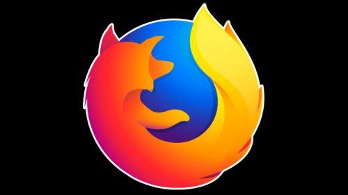 emblem Mozilla Firefox