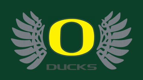 emblems Oregon Ducks