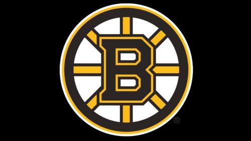 symbol Boston Bruins