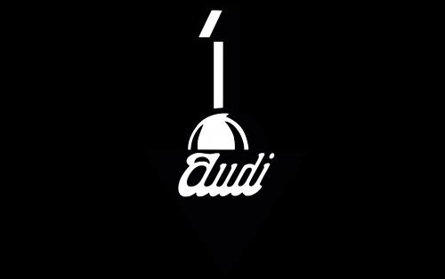 Audi Logo-1909y