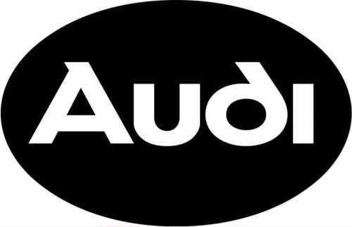 Audi Logo 1969