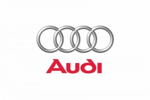 Audi Logo 1995