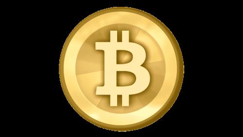 Bitcoin Logo 2010