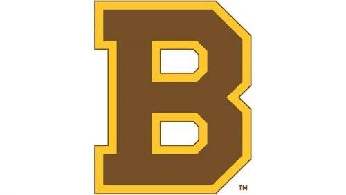 Boston Bruins Logo 1932
