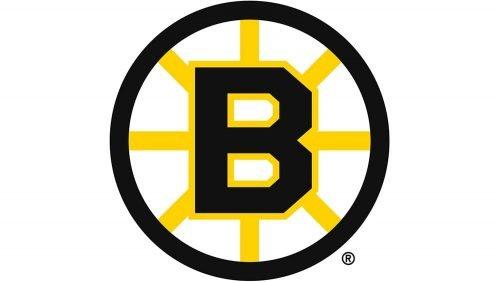 Boston Bruins Logo 1949
