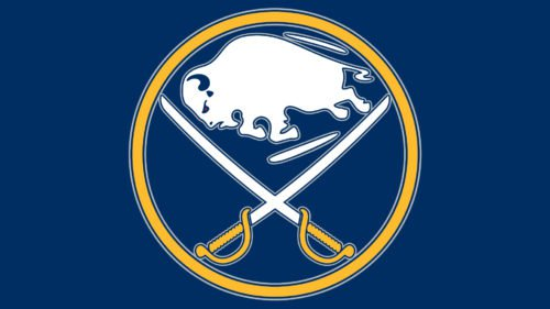 Buffalo Sabres Logo Colors