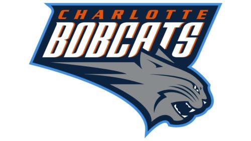 Charlotte Bobcats symbol