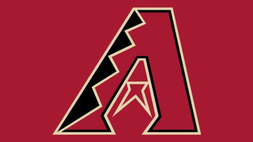 Color Arizona Diamondbacks logo
