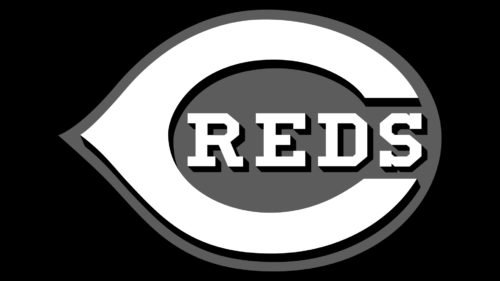 Color Cincinnati Reds logo