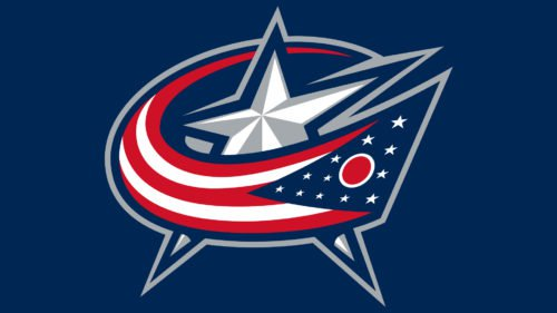 Color Columbus Blue Jackets