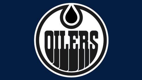 Color Edmonton Oilers Logo