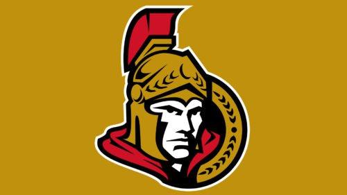 Color Ottawa Senators Logo