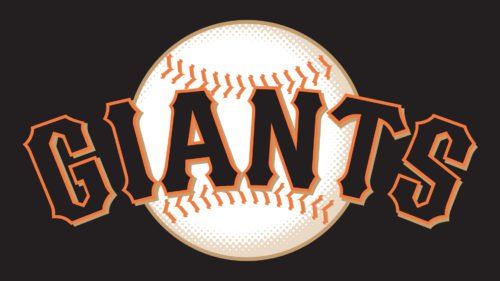 Color San Francisco Giants logo