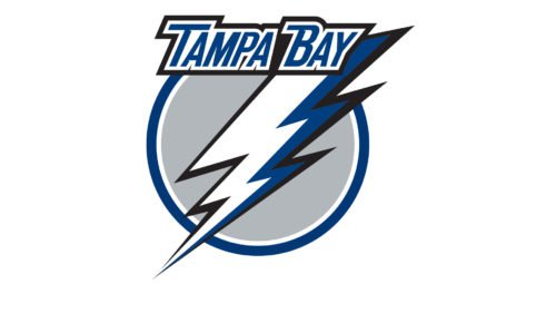 Color Tampa Bay Lightning Logo