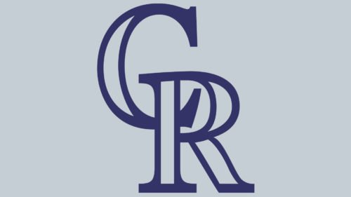Colorado Rockies Emblem