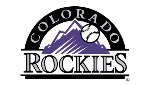 Colorado Rockies Symbol