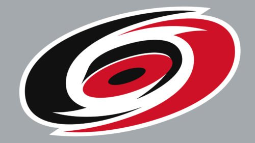 Colors Carolina Hurricanes
