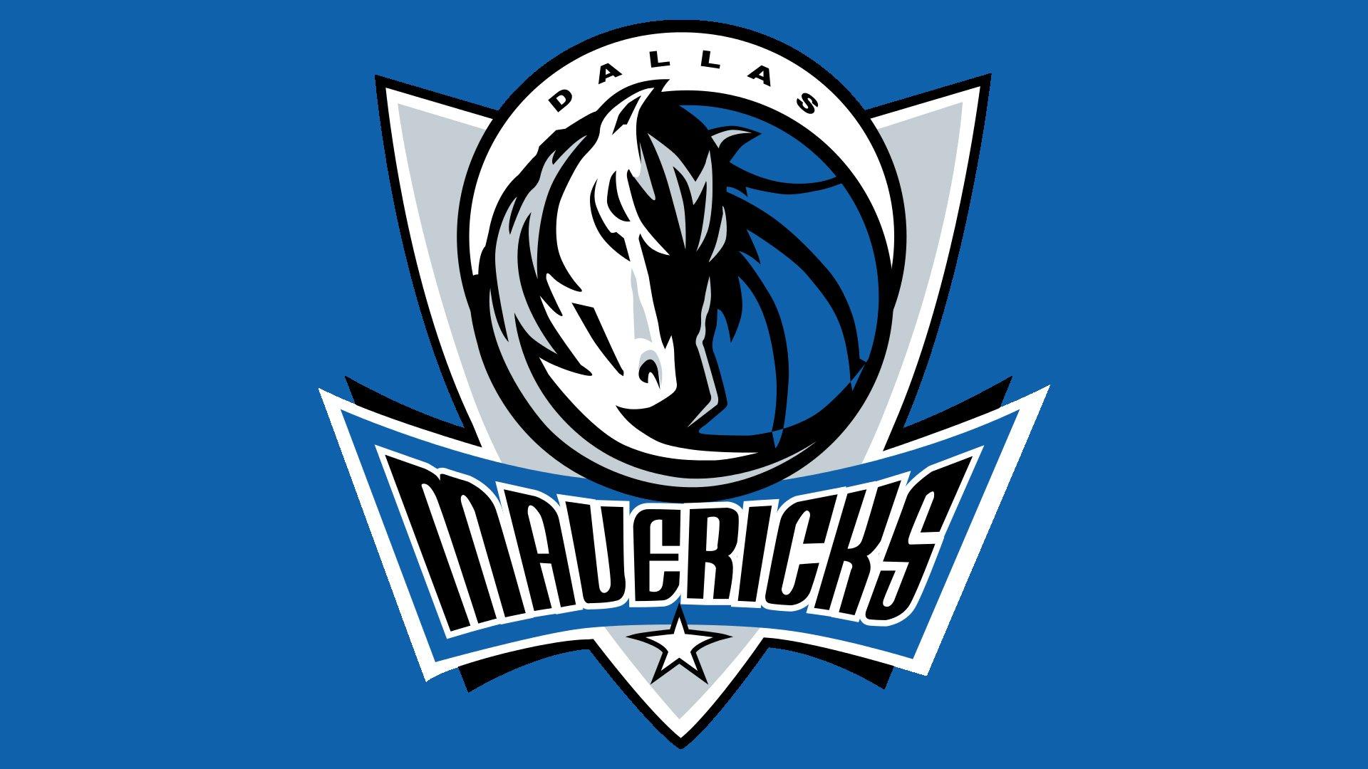 Dallas Mavericks Logo, Dallas Mavericks Symbol, Meaning ...