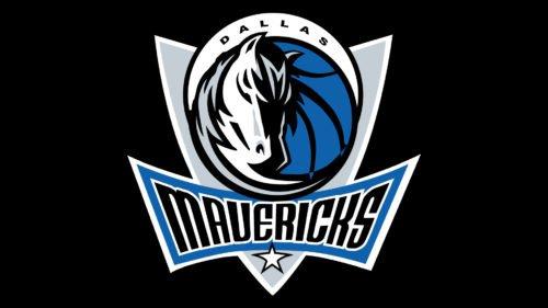 Dallas Mavericks symbol