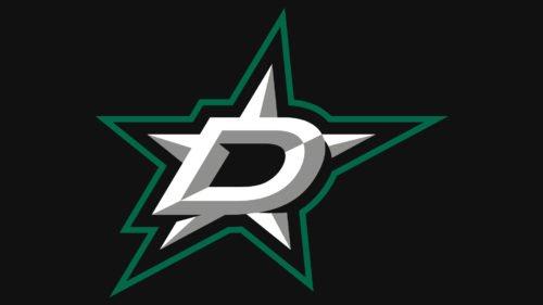 Dallas Stars Emblem