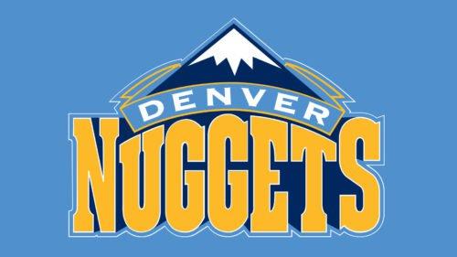 Denver Nuggets emblem