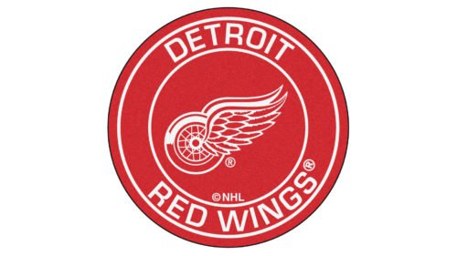 Detroit Red Wings symbol