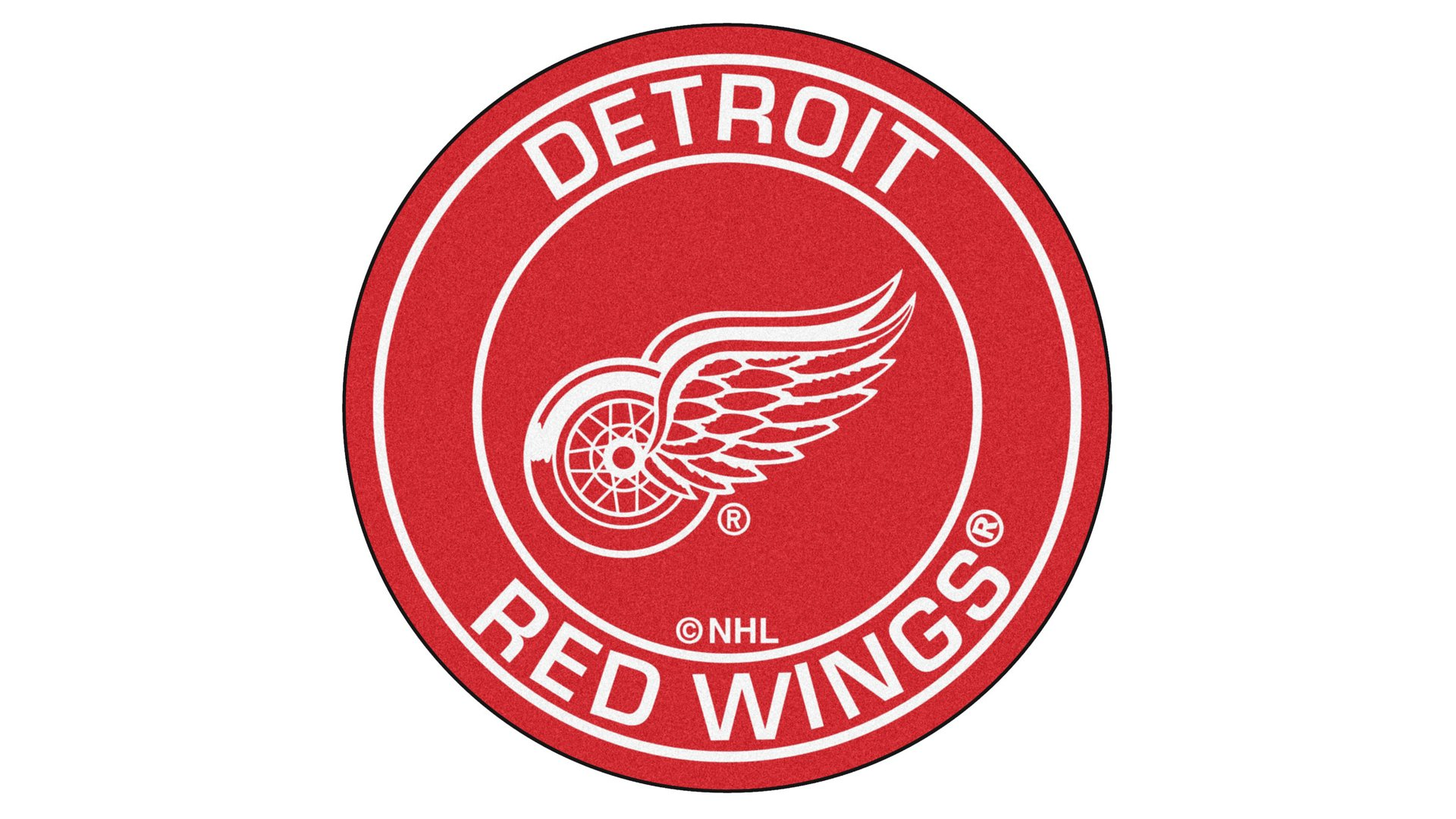 Meaning Detroit Red Wings logo and symbol | history and ...