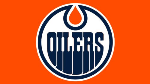Edmonton Oilers Symbol