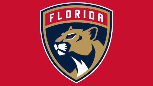 Florida Panthers Logo Colors