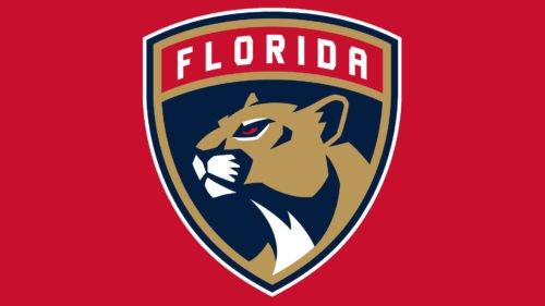 Florida Panthers Logo Colors