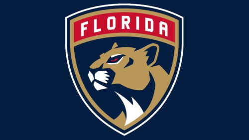 Florida Panthers emblem