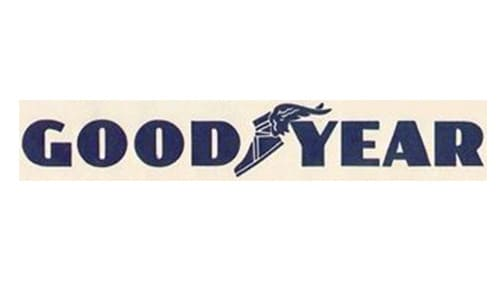 Goodyear Logo 1942