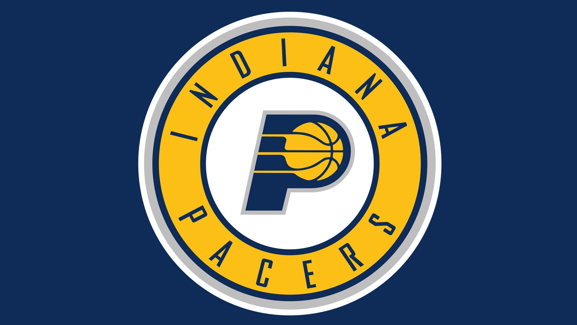 indiana pacers logo  indiana pacers symbol  meaning