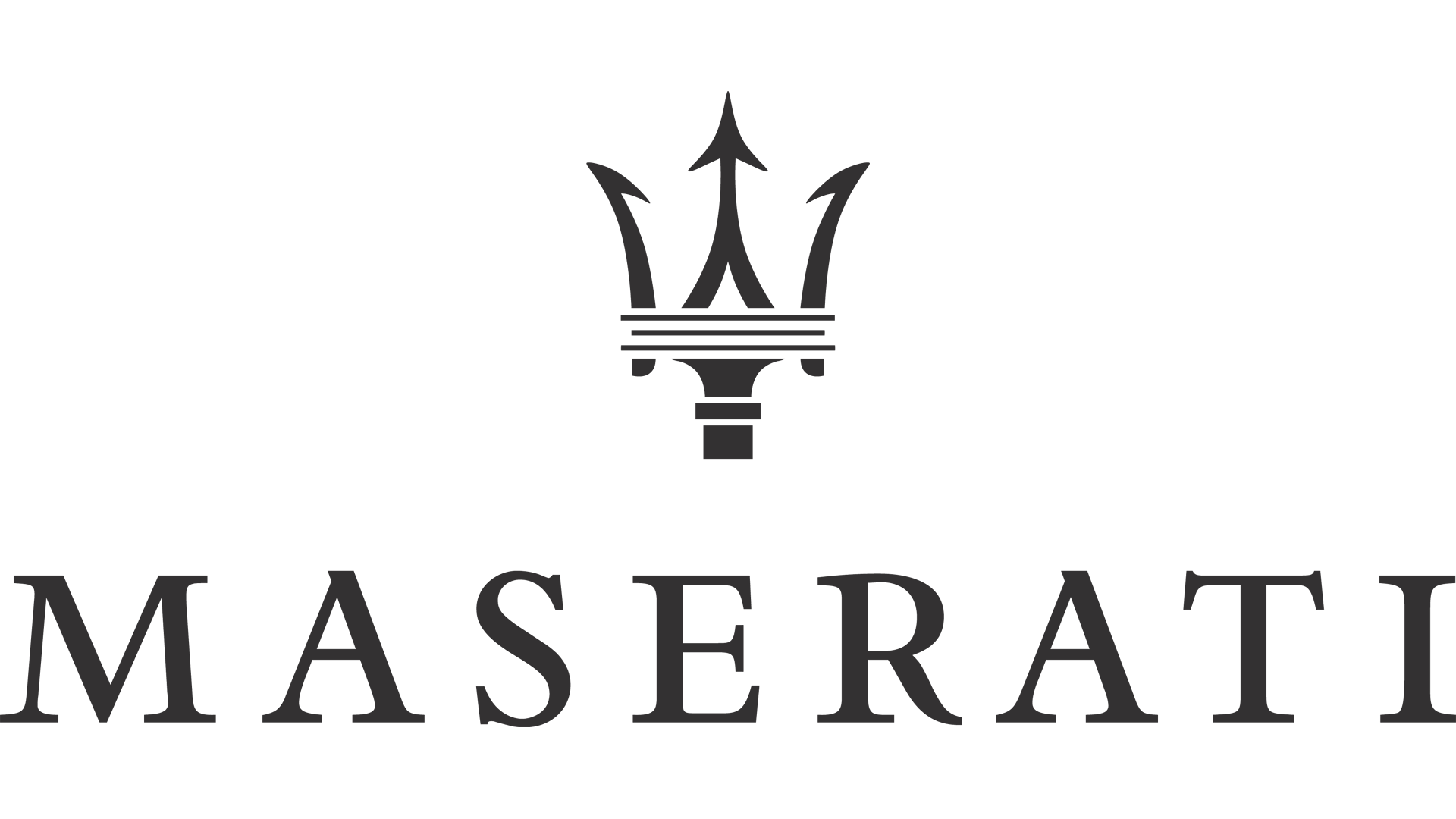 Maserati logo and symbol, meaning, history, PNG