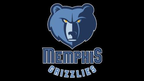 Memphis Grizzlies symbol