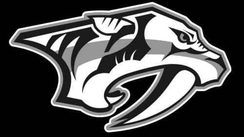 Nashville Predators emblem