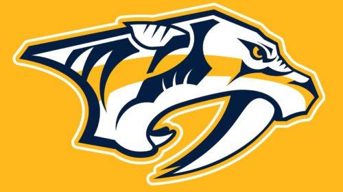 Nashville Predators symbol