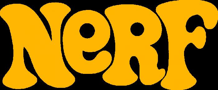 Nerf Logo 1969