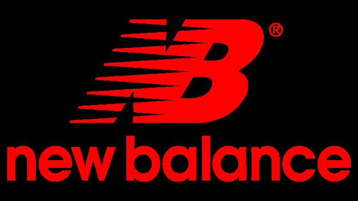 New Balance Logo 2006