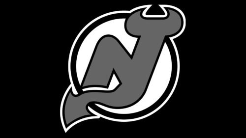 New Jersey Devils Logo Colors