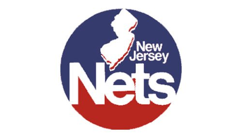 New Jersey Nets logo1978-1990